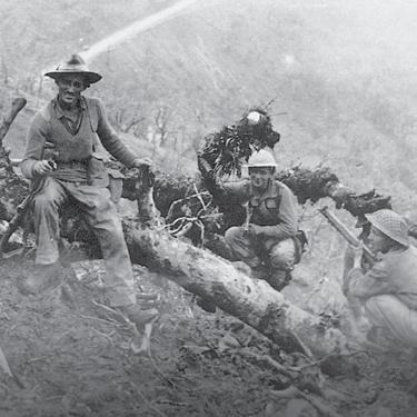 Kohima (Battle)
