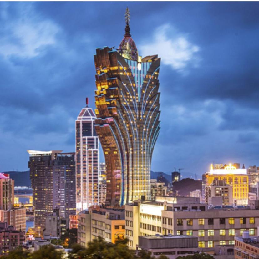 Macau Casino Wars