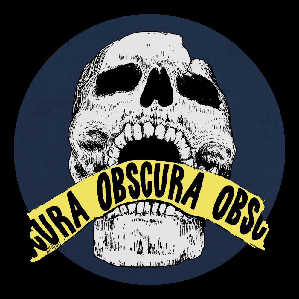 Obscura: A True Crime Podcast