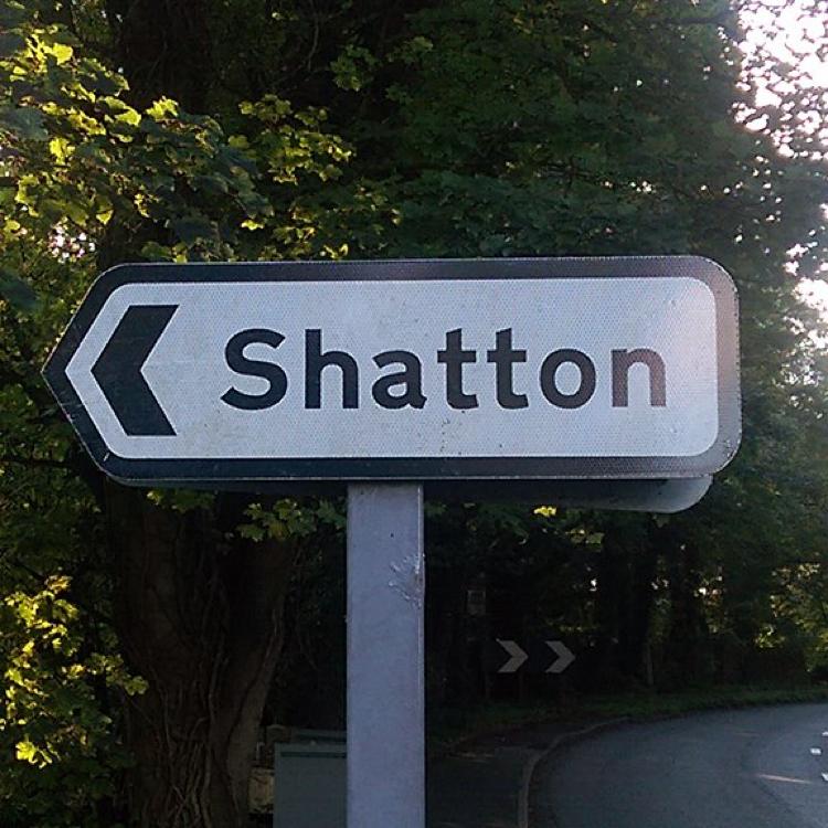 Shatton