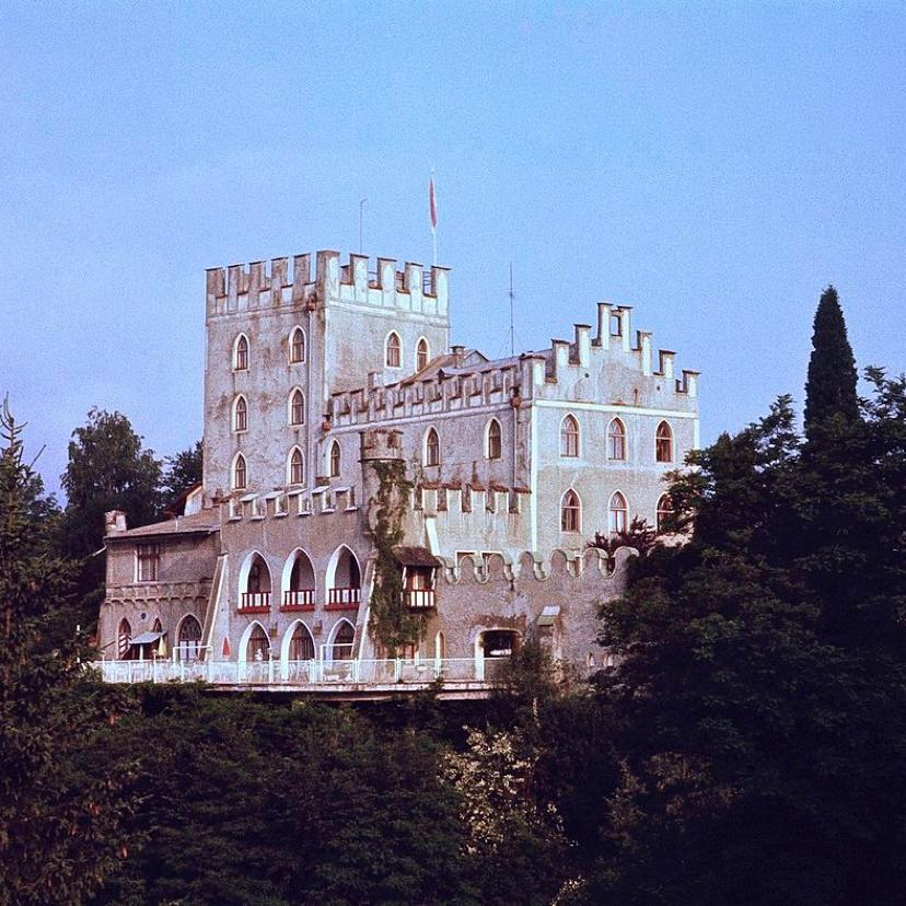 Battle of Castle Itter
