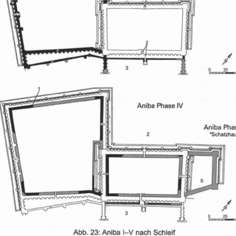Aniba Fortress