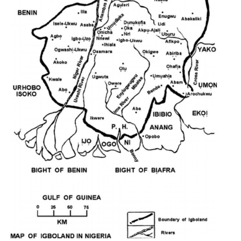 Kingdom of Nri