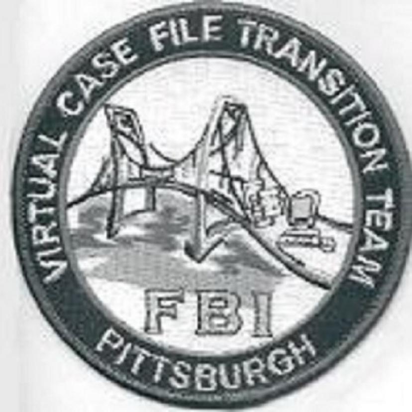 Virtual Case File Project