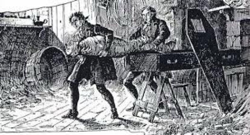 The Burke & Hare Murders