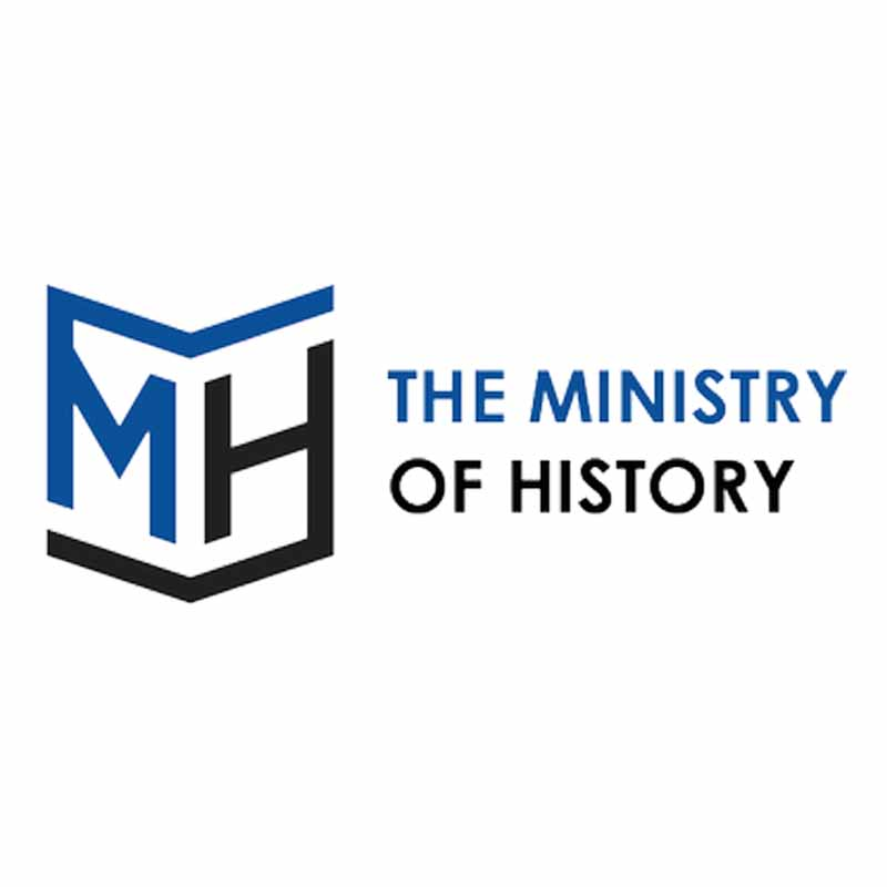 The Ministry of History