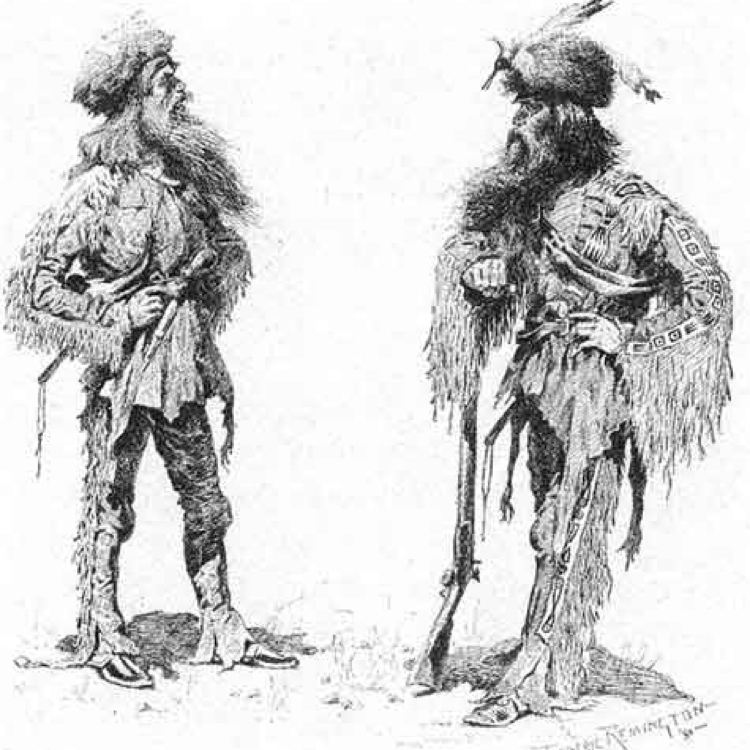 The Harpe Brothers