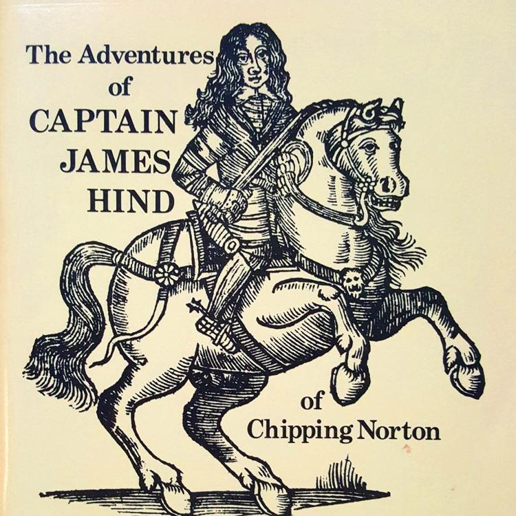 Captain James Hind