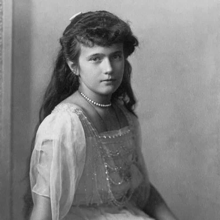 Anastasia Romanoff