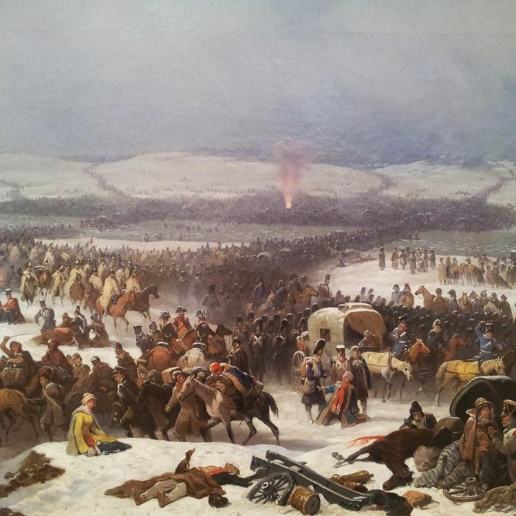 Battle of Berezina