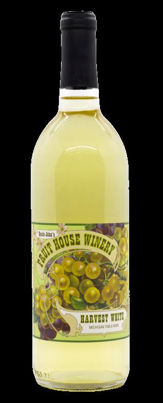 FRUIT HOUSE WHITE