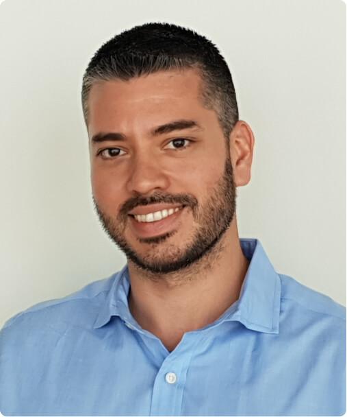 Shay Perera
