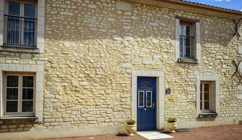 Gite à Saumur