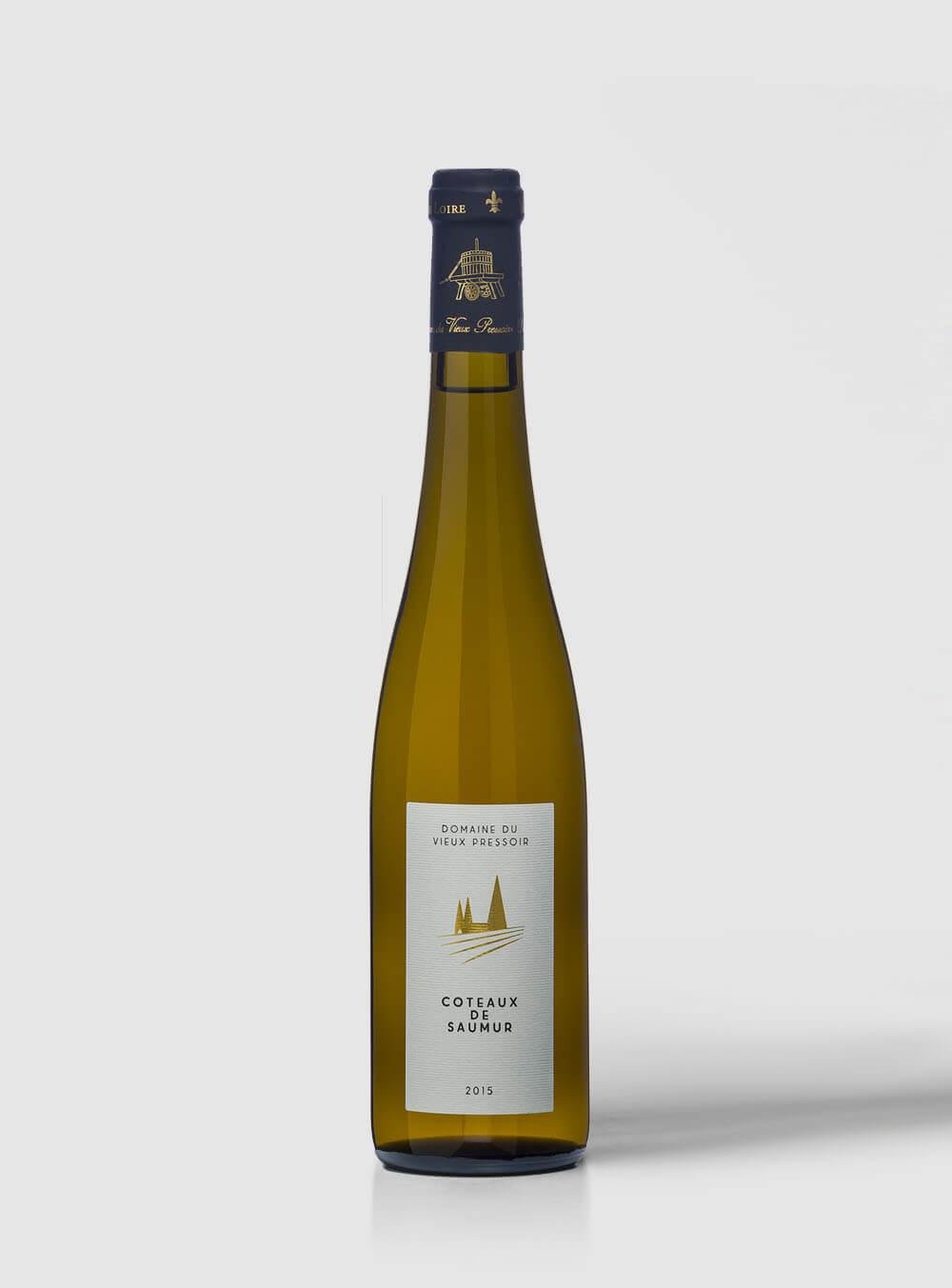 Côteaux de Saumur