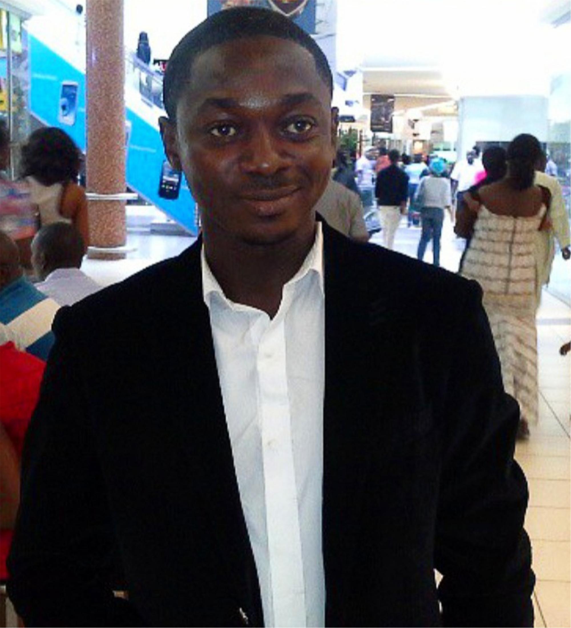 Agbo Adama