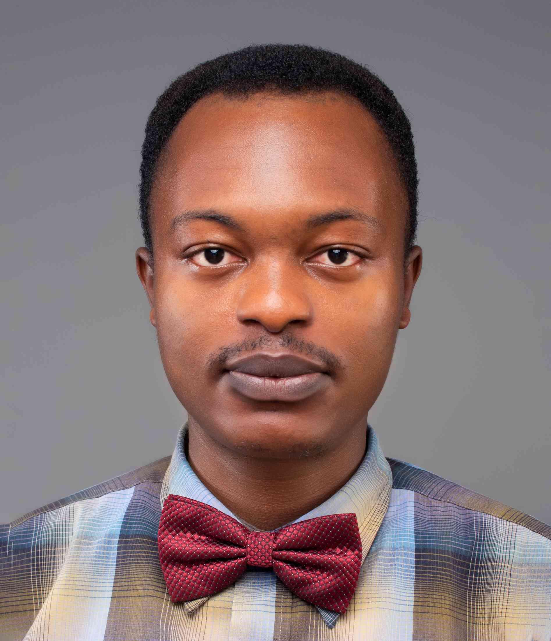 Kufre Emmanuel Udoh