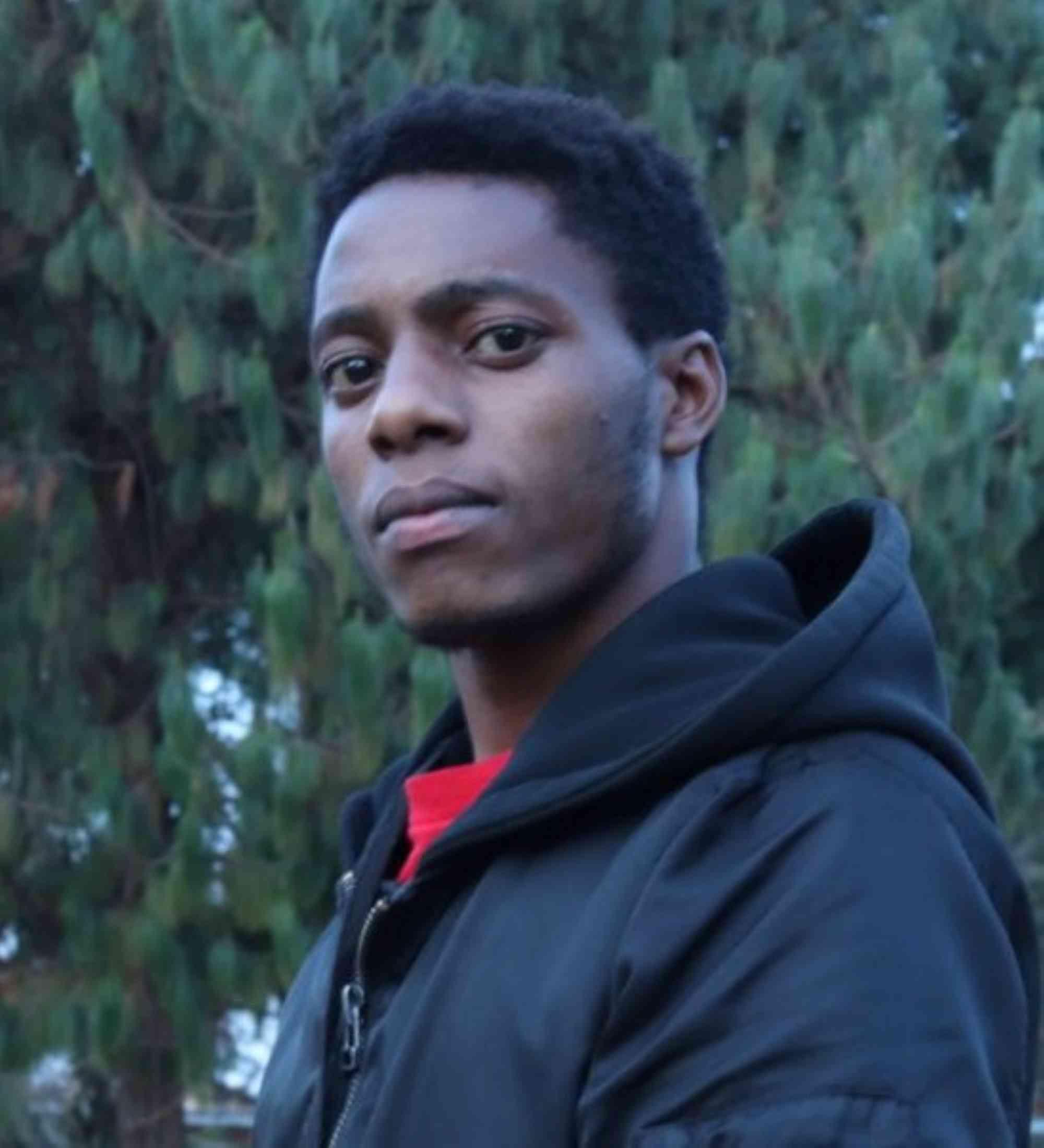 Niyitegeka Jean Damascene