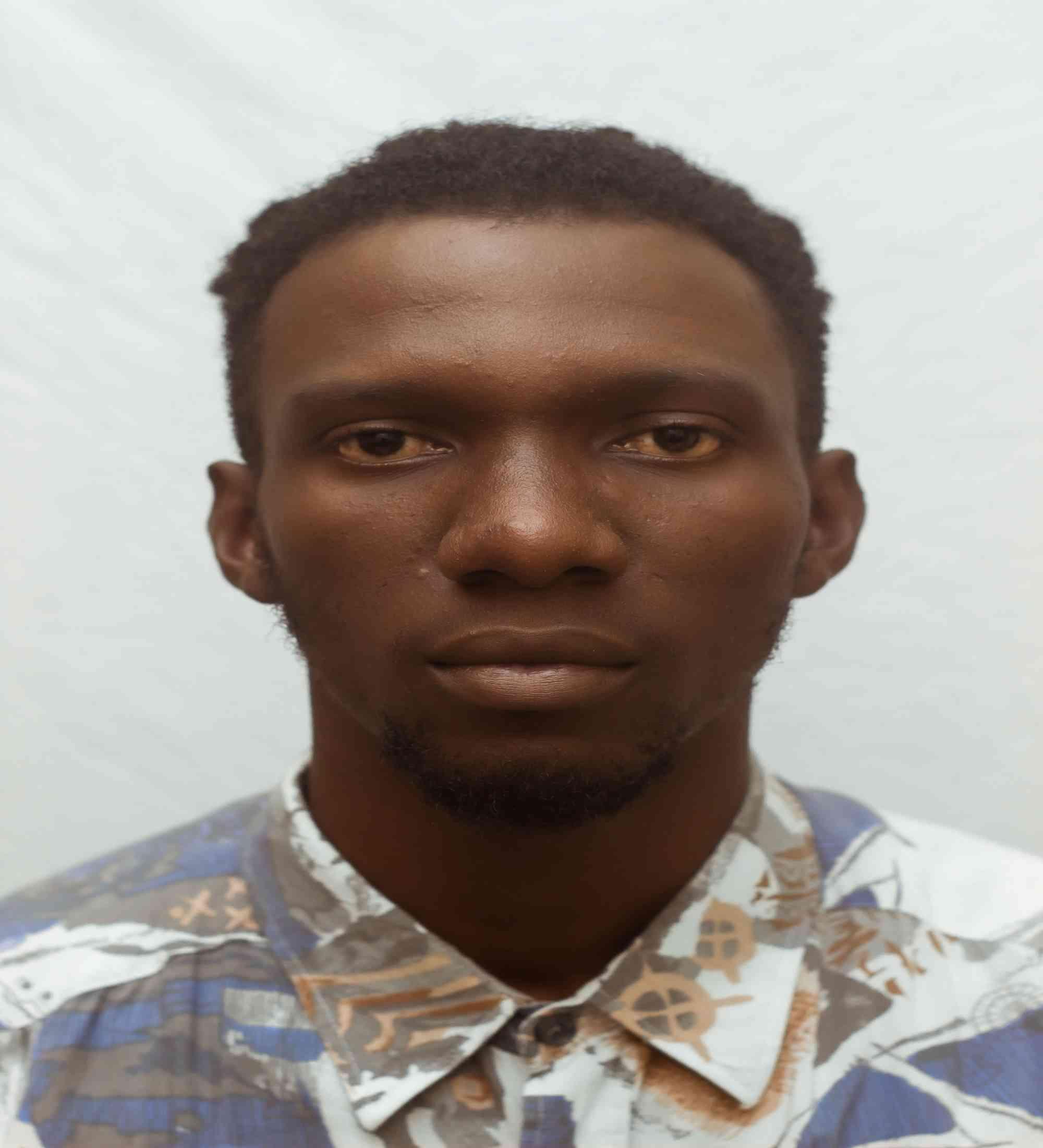 Paschal Odinakachukwu Obikwelu