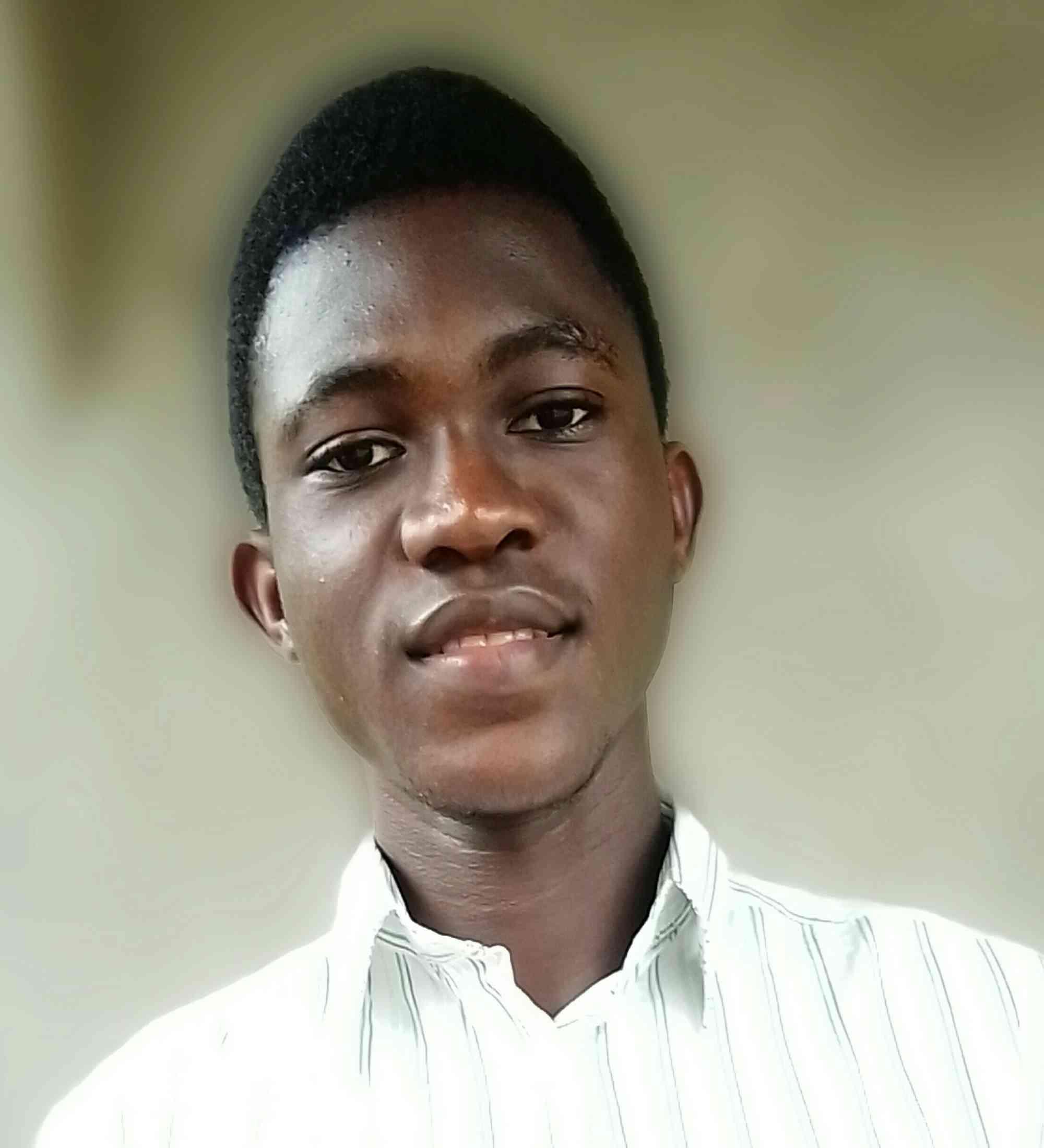 Abraham Atoyebi