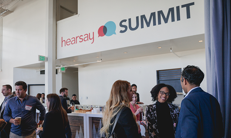 The countdown to Hearsay Summit 2021 is on!