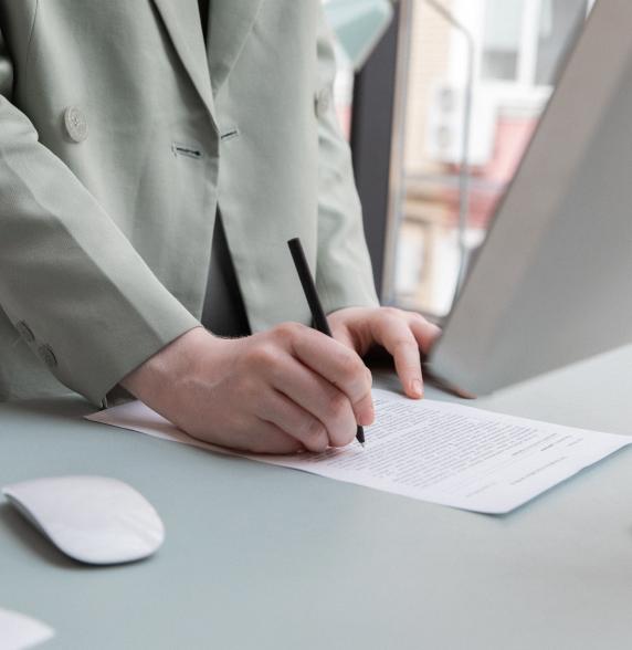 Hearsay Compliance advisory services