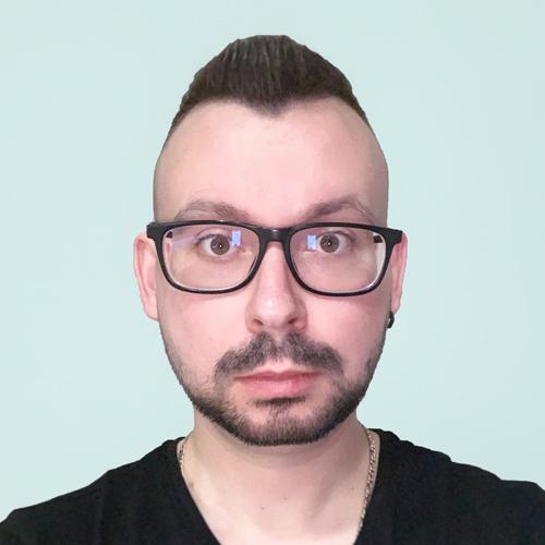 Csaba Kadlecsik headshot