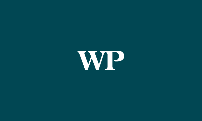 Wealth professional logo tile