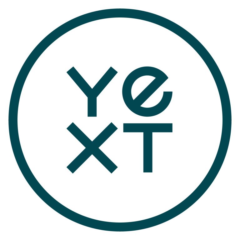 Yext logo