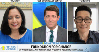 The Asian American Foundation launches with $125 million donation to AAPI causes