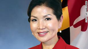 The first Korean American first lady in the US: We will not stand silent any more