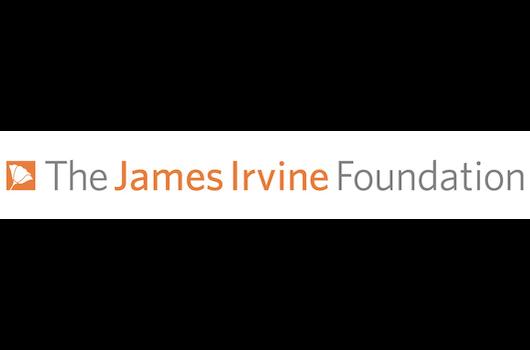 James Irvine Foundation
