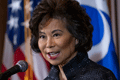 Asian Americans deserve respect, not 'Go back to China' insults and worse: Elaine Chao