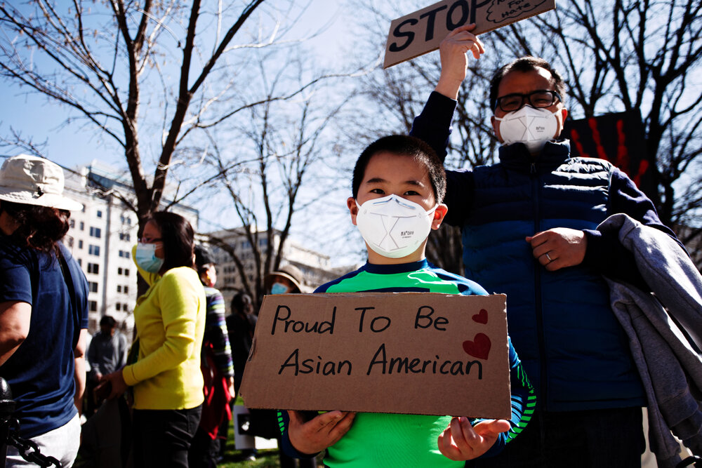 How the Asian American Foundation Secured $1.1 Billion for AAPI Organizations