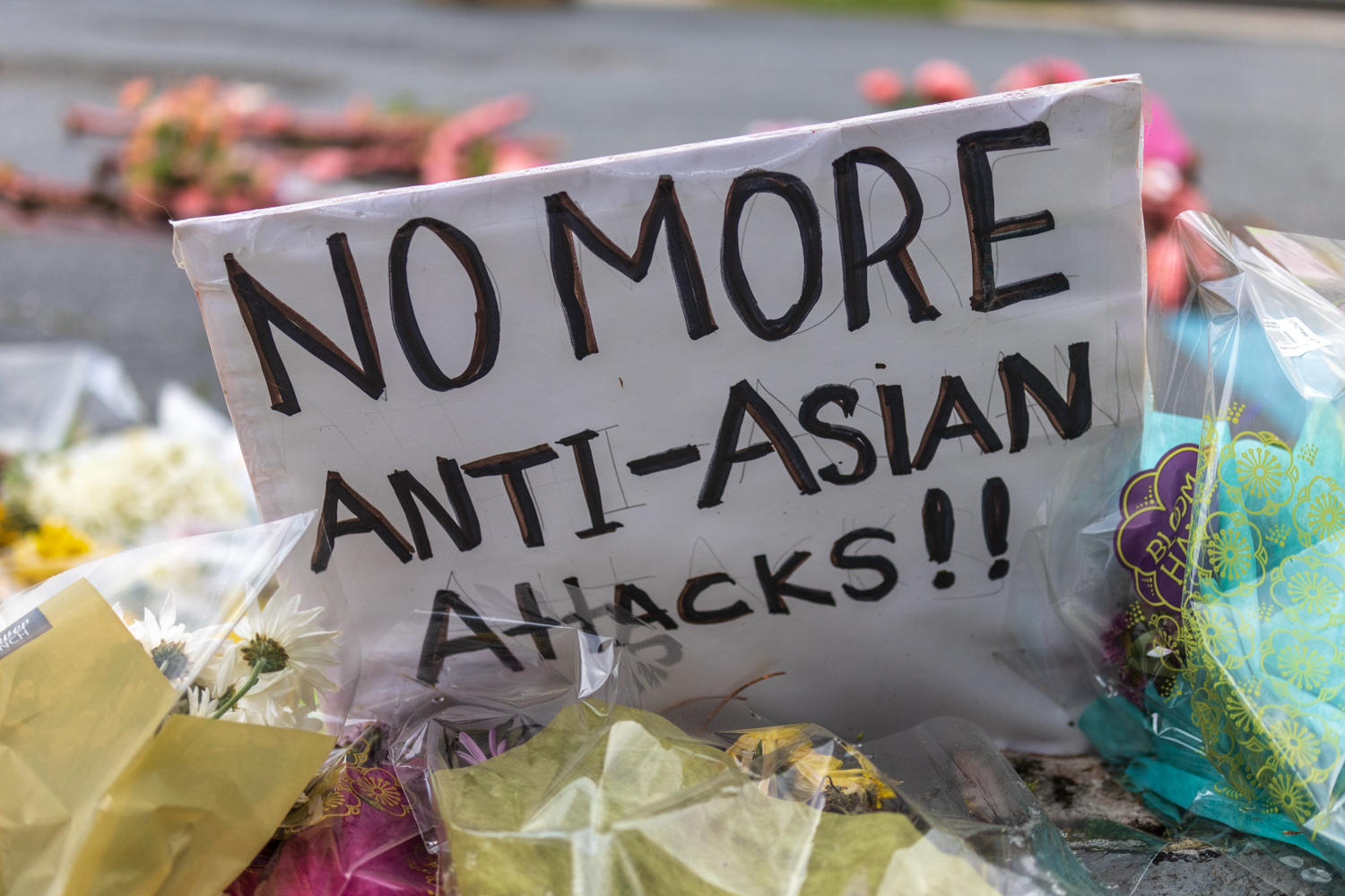 AAPI Leaders Fear COVID-19 Origins Report Will Lead to More Hate, Violence
