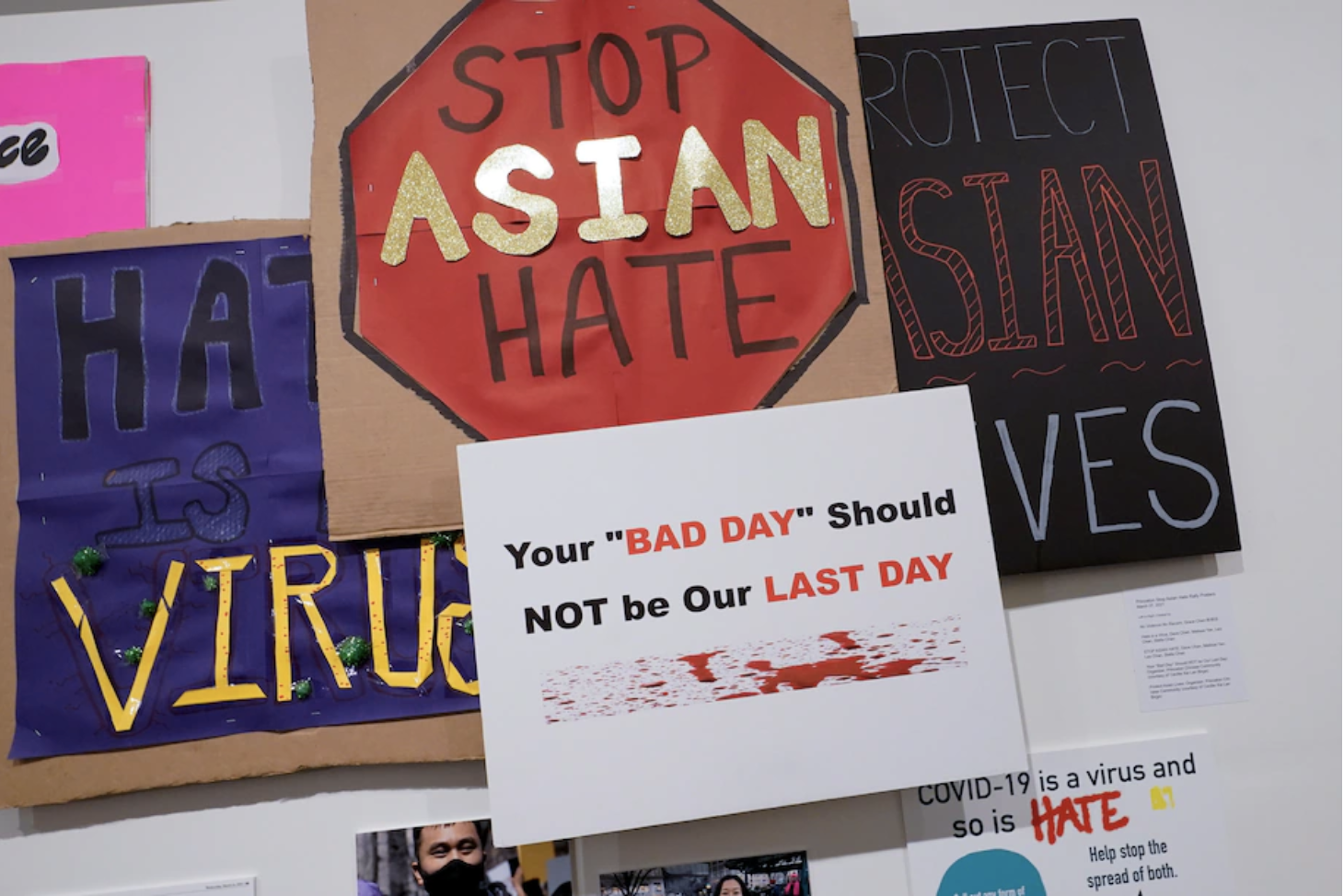 Hate crimes rise to highest level in 12 years amid increasing attacks on Black and Asian people, FBI says