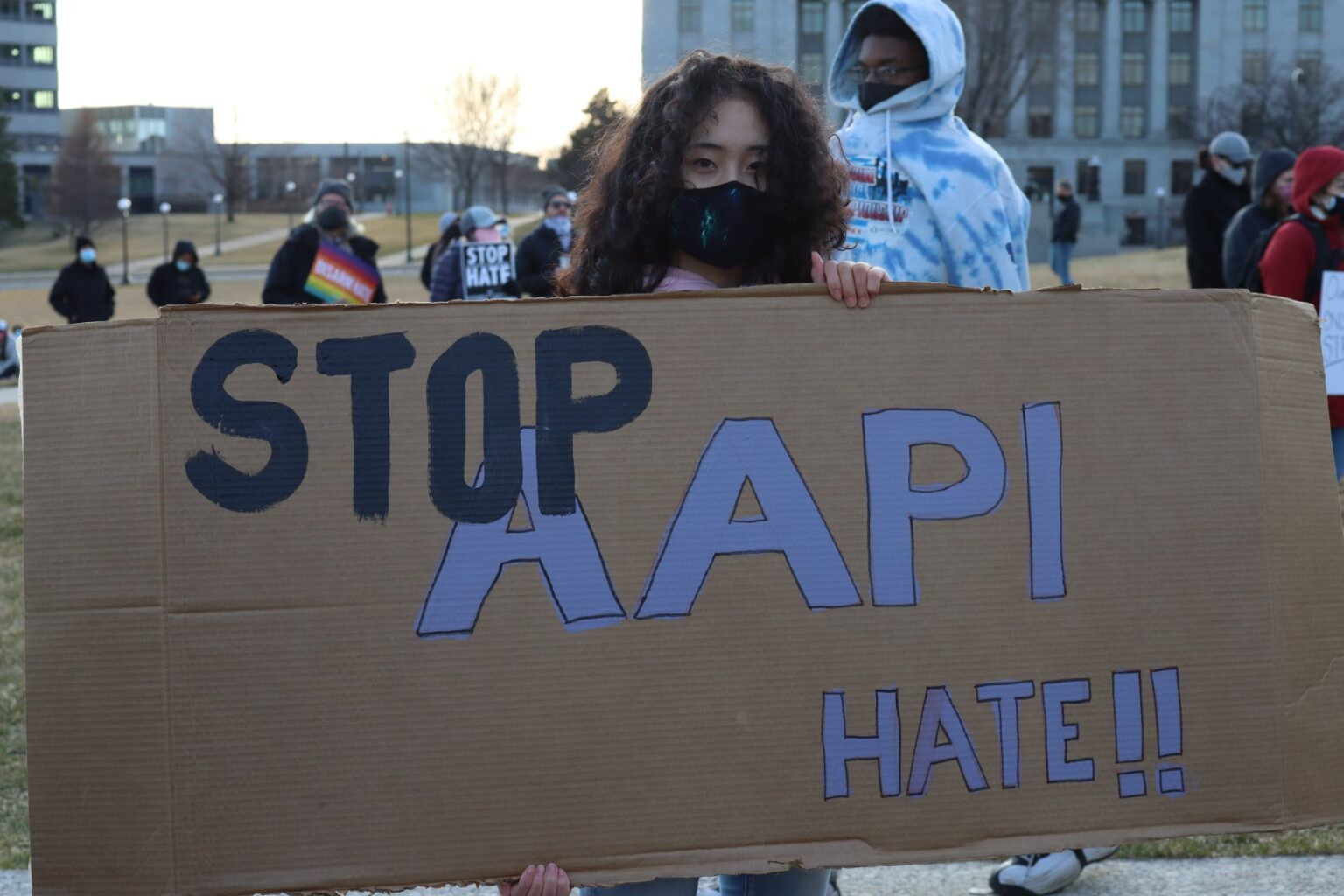 Advocacy Groups Launch Anti-Hate Network