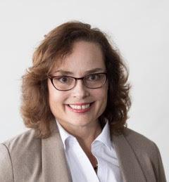 Teresa Carr