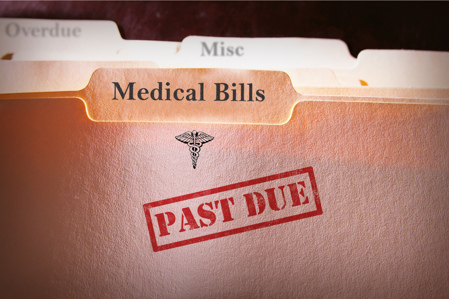 What To Do When a Medical Debt Collector Comes Calling