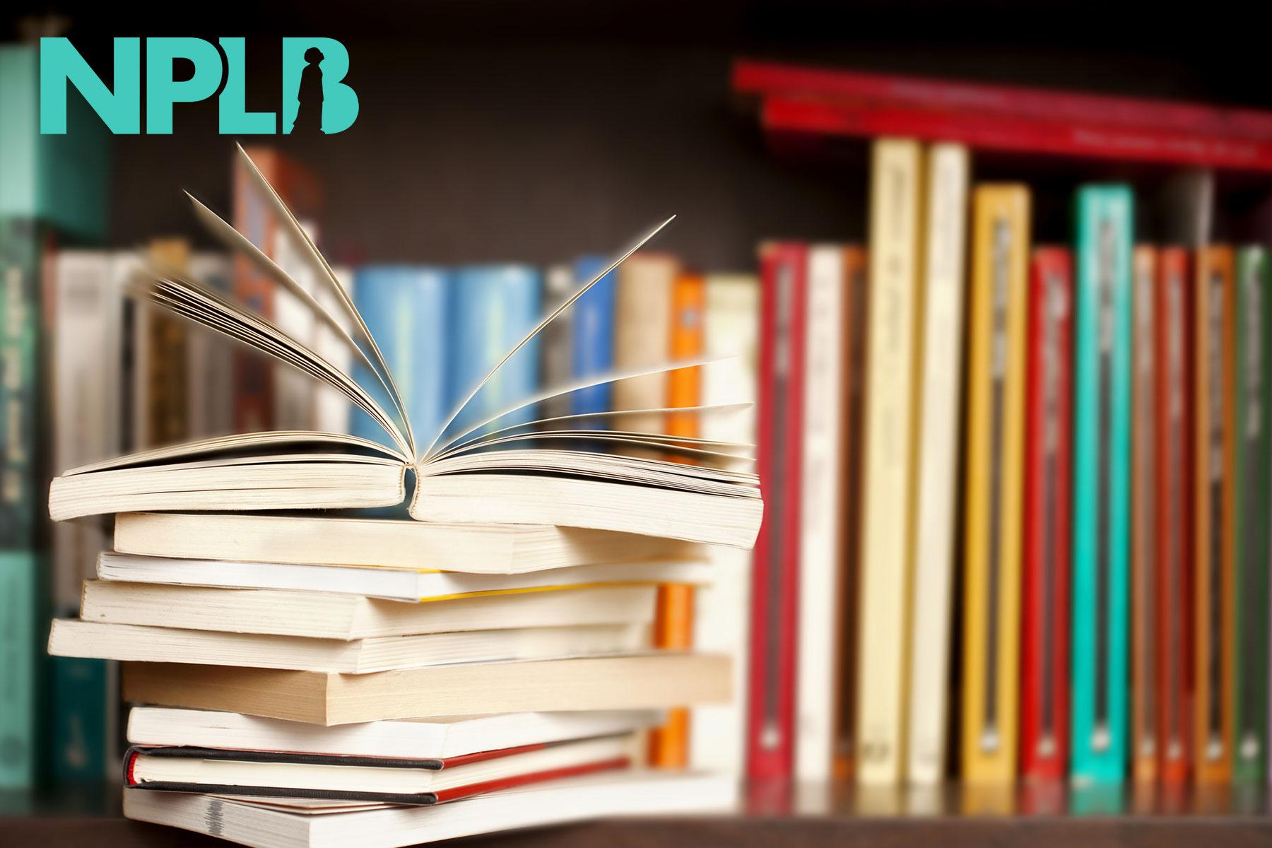 NPLB Book Club