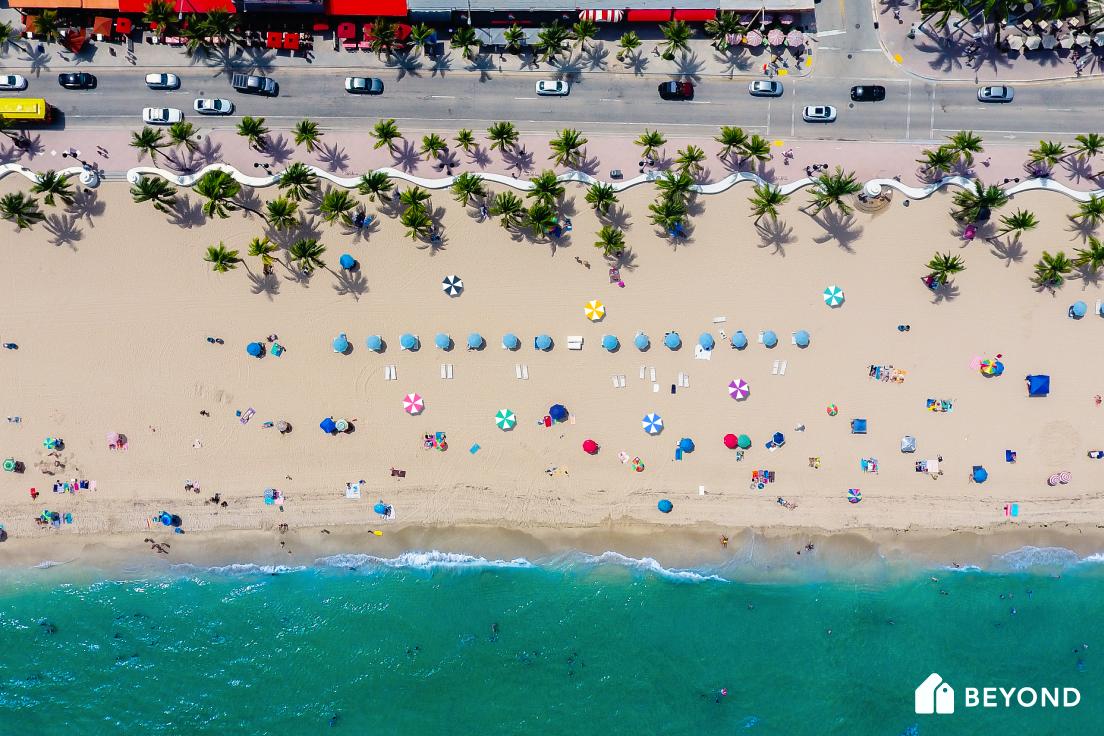 Case Study: Best Beach Getaways