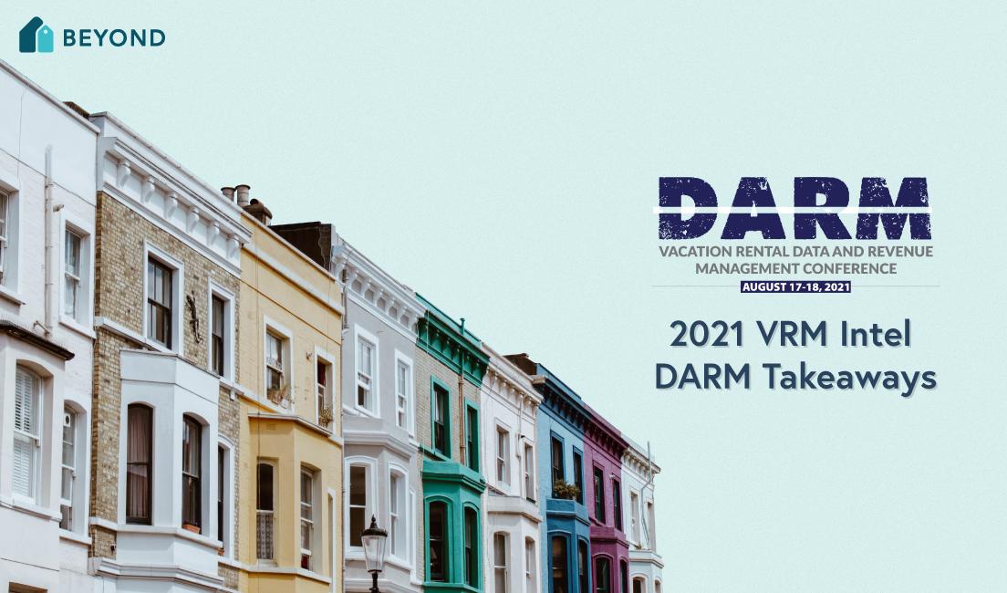 2021 VRM Intel DARM Takeaways
