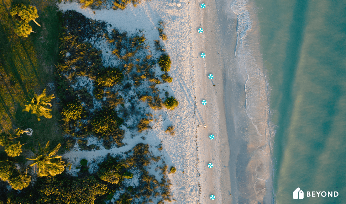 Case Study: Dream Vacation Rentals