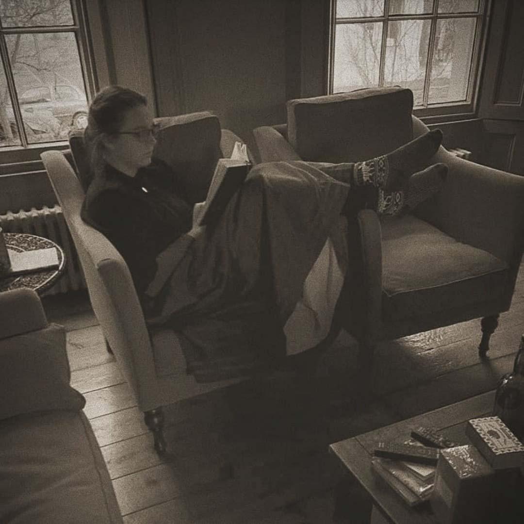 Leighton Holritz (Leight Winter)