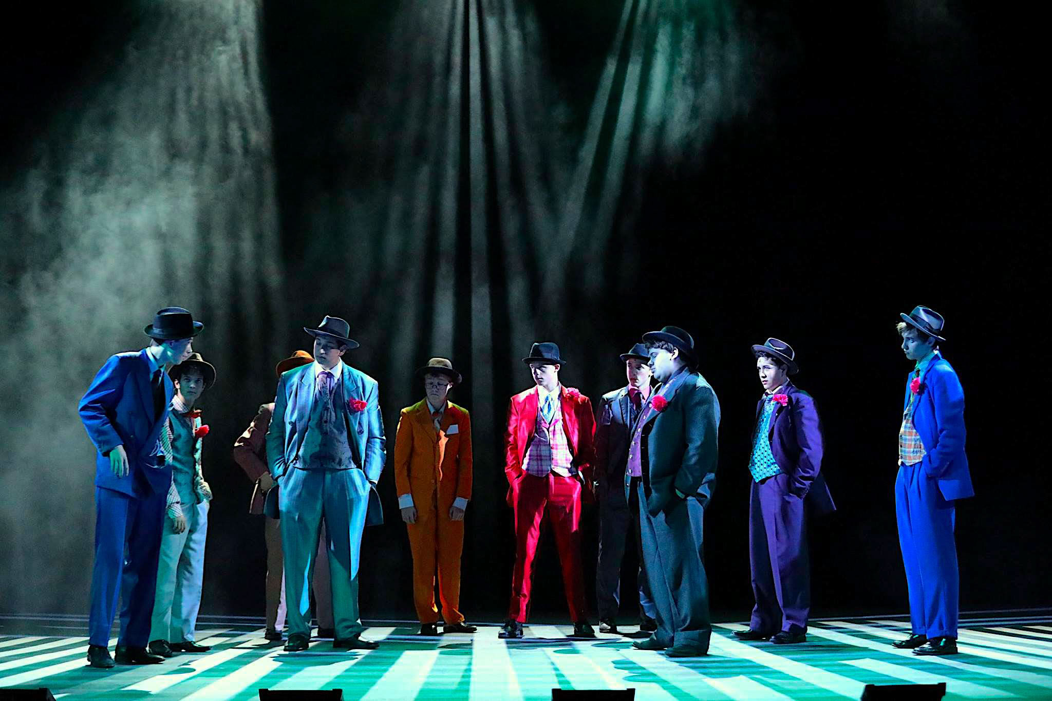 Guys and Dolls - LCPH