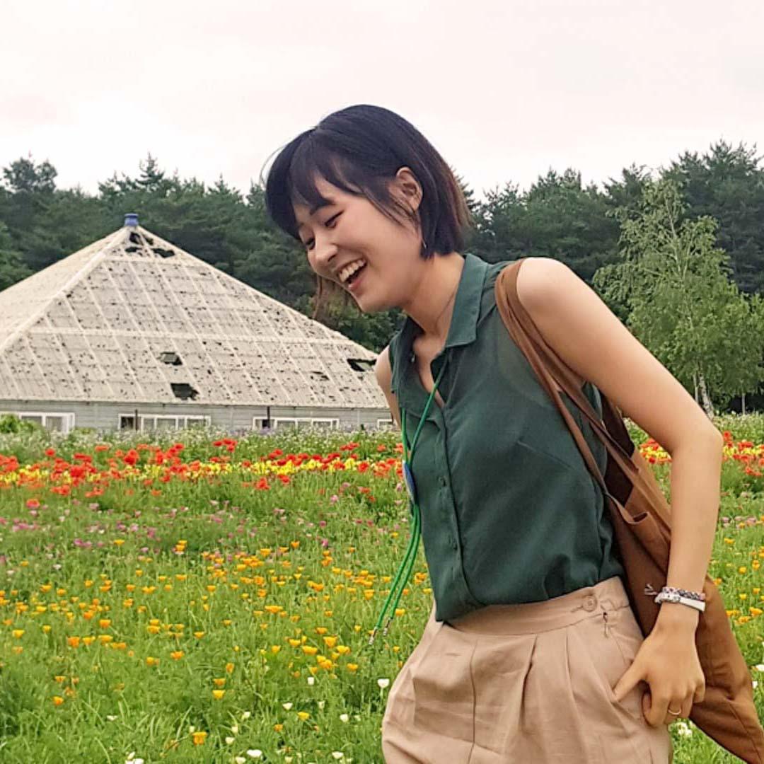 Chusu Kim