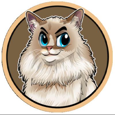 Murphy Cat Token