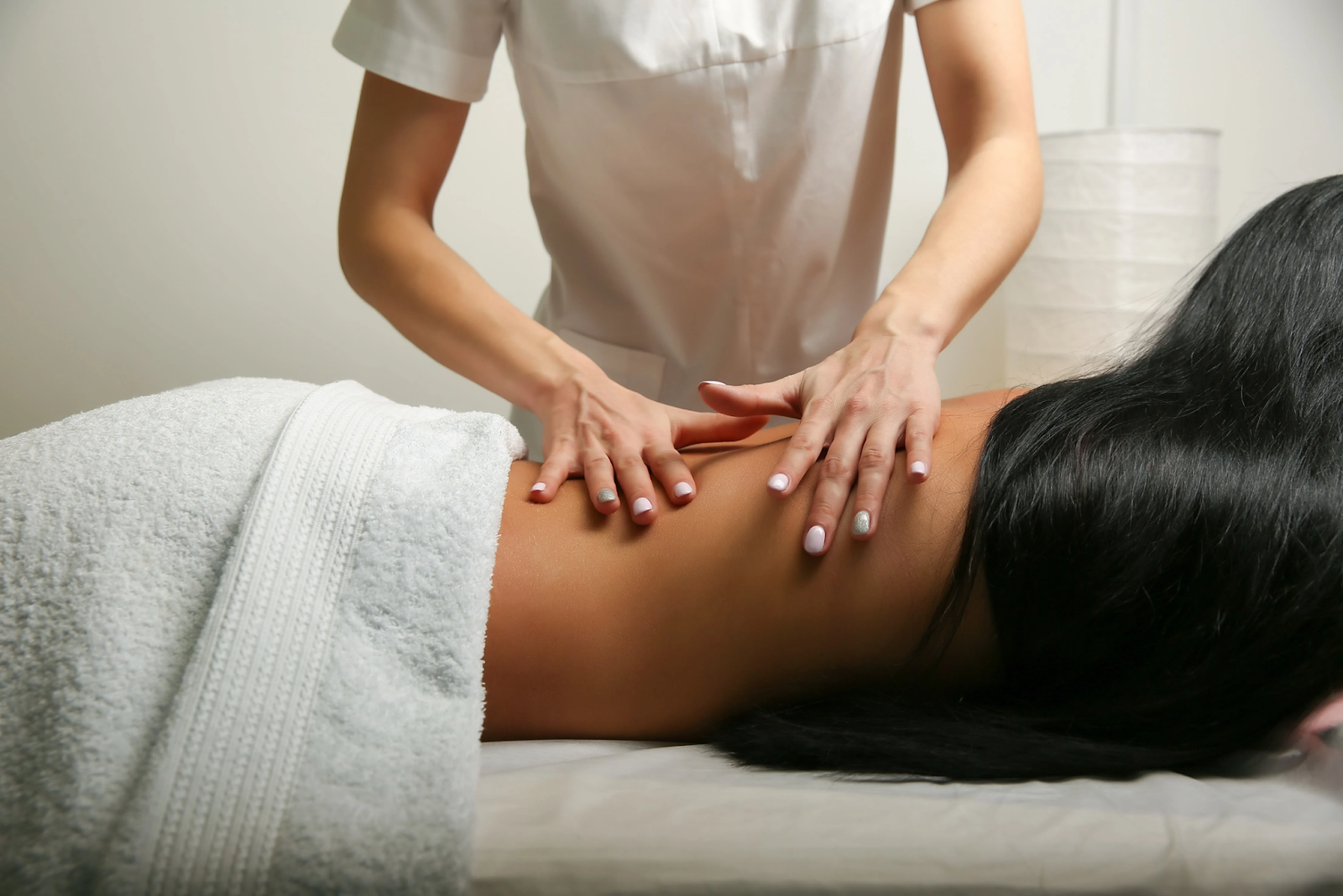 Magical Hands Massage Therapy