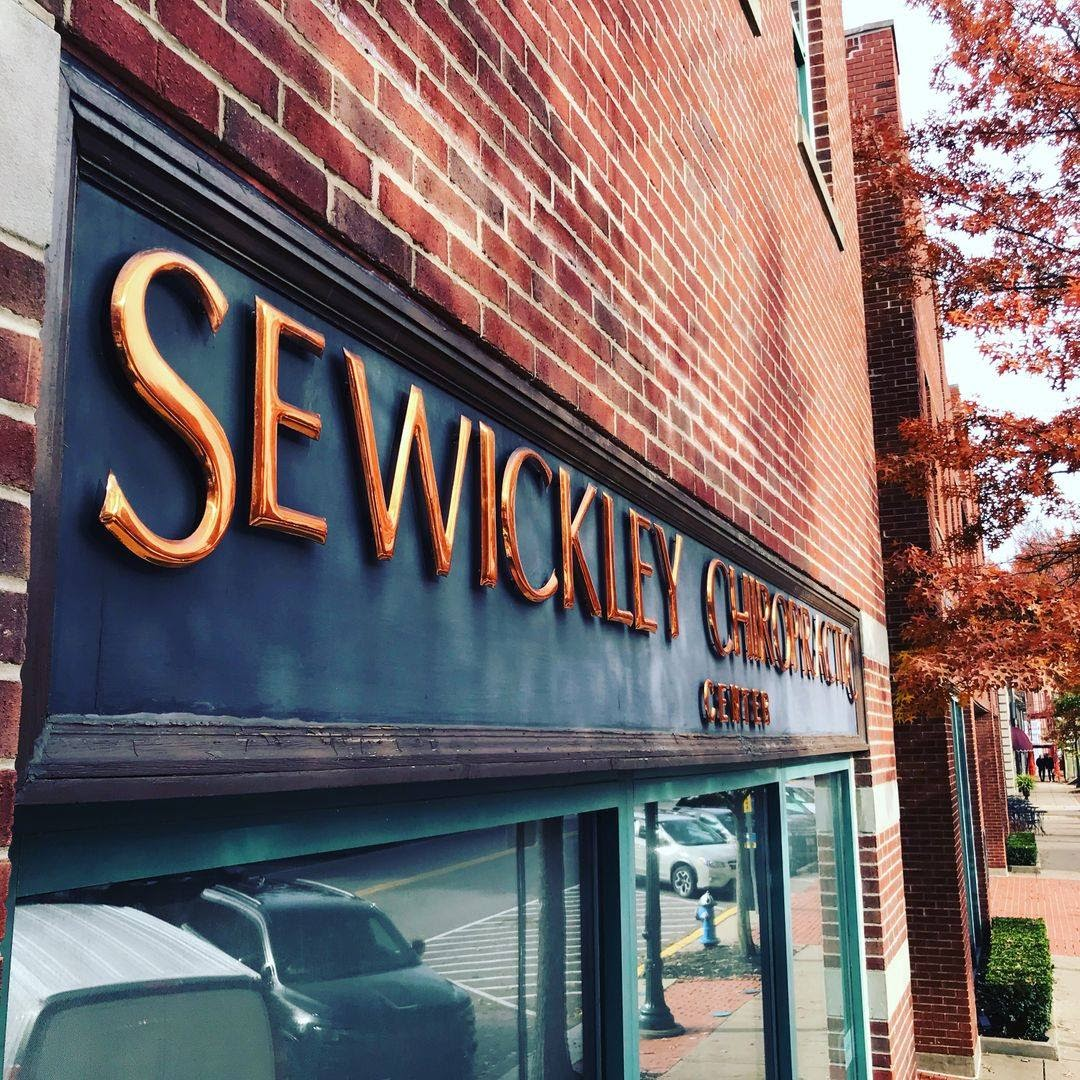 Sewickley Chiropractic Center