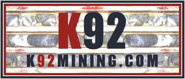 K92 MINING INC. | King World News