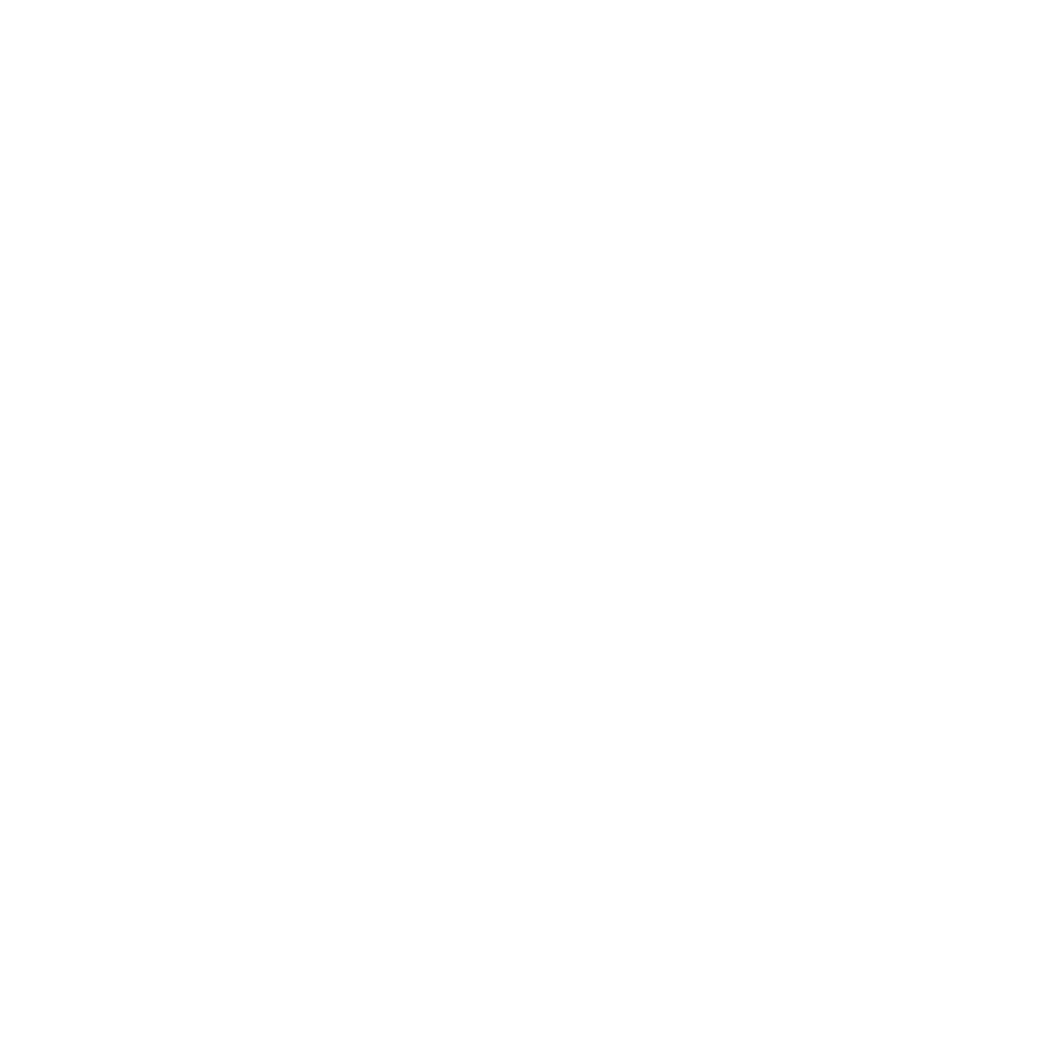 white telegram logo